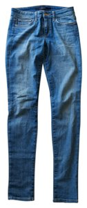 JOE'S Jeans Lightwash Skinny Jeans-Light Wash