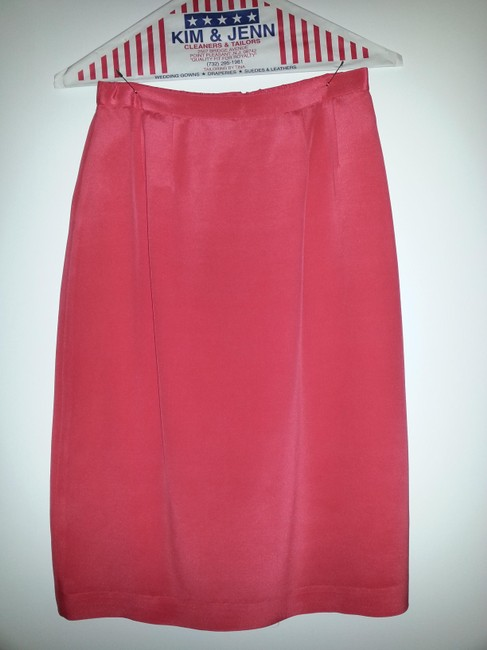 Shomi Shomi 100% Silk 2 PC SKIRT
