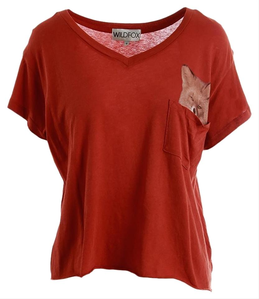 how to wear a burnt orange shirt