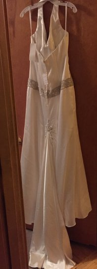 David's Bridal Sv9563 Wedding Dress