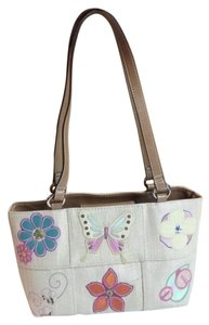 Rosetti Coach Tote in Straw / Various