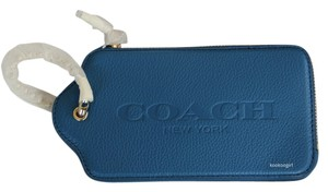 Coach Coach Hangtag Multifunction Tech Case for iPhone 5/6 Galaxy S5