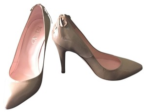RED Valentino Taupe Pumps