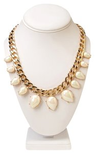 Forever 21 Forever 21 Graduated Pearl Necklace