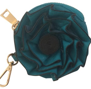 Urban Expressions Wristlet in Turquoise