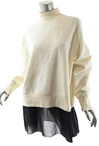 MM6 Maison Martin Margiela Sweatshirt Tunic