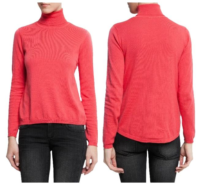 Mango Turtleneck Sweater