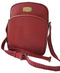 Samsonite RED Travel Bag