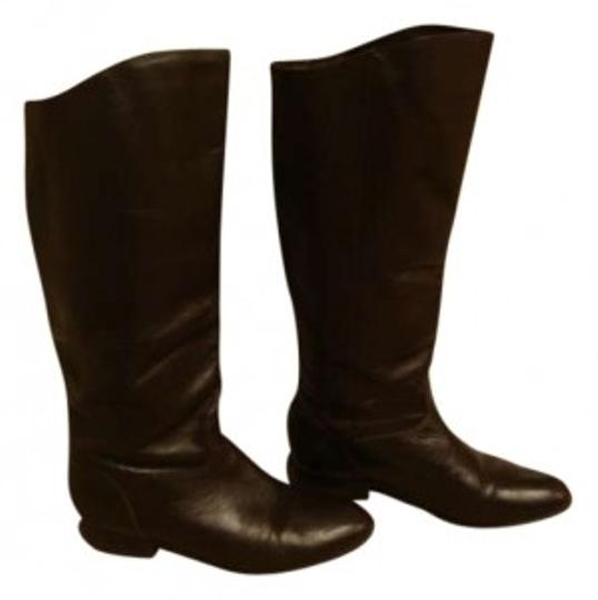 Preload https://item3.tradesy.com/images/naturalizer-brown-leather-bootsbooties-size-us-7-140092-0-0.jpg?width=440&height=440