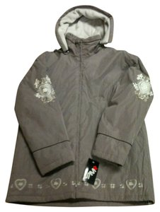 SM2 New With Tags Msrp $99.99 Warm Coat