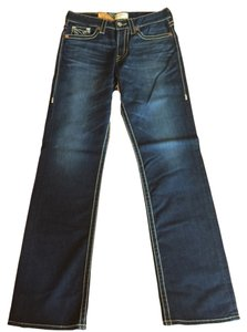 Big Star Eastman Relaxed Denim Straight Leg Jeans-Medium Wash