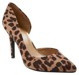 Mossimo Supply Co. Leopard Cheetah print Pumps