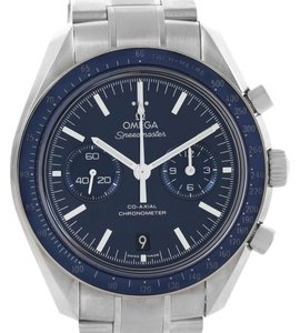 Omega Omega Speedmaster Co-Axial Chrono Titanium Watch 311.90.44.51.03.001