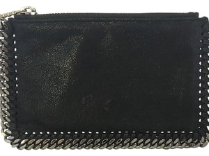 Stella McCartney Black Clutch