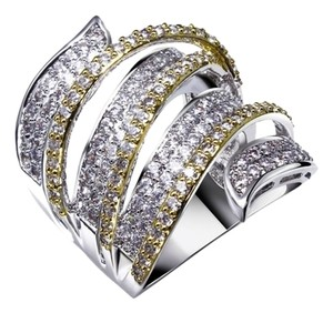 Other Stunning Elegant Ring - Size 10 - new