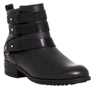DV by Dolce Vita Ankle Larabey Black Boots