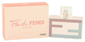 Fendi FAN DI FENDI BLOSSOM by FENDI ~ Women's Eau De Toilette Spray 1.7 oz