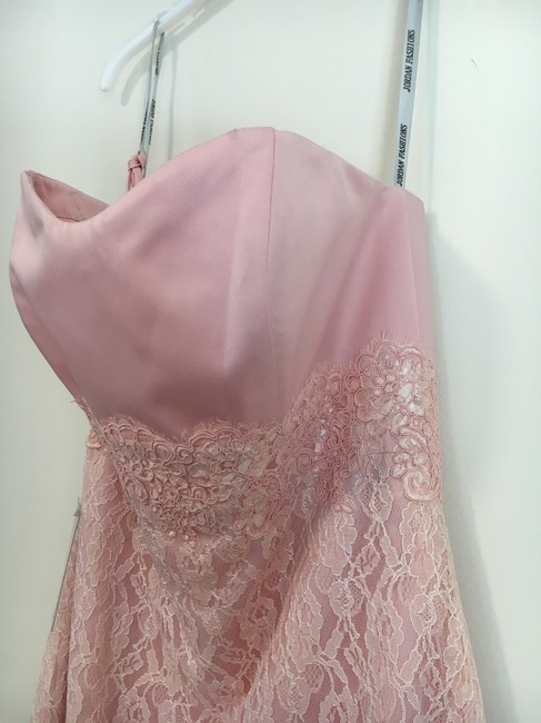 Other Lace Bridesmaid Dress