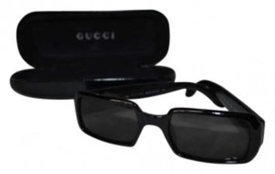 Preload https://item1.tradesy.com/images/gucci-black-sunglasses-140120-0-0.jpg?width=440&height=440