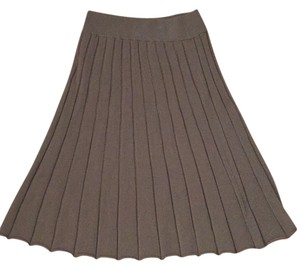 J.Crew Skirt Light brown