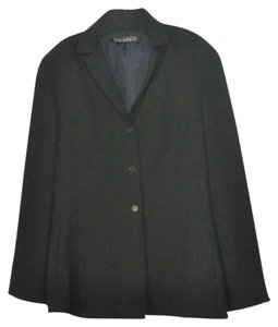 Tahari Suit Black Blazer