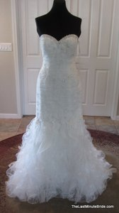 Private Label By G Kenneth Winston 1532 Wedding Dress