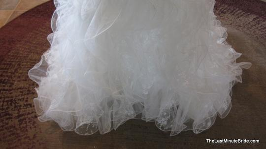 Private Label By G 1532 Wedding Dress