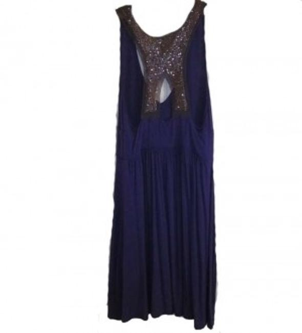 Urban Outfitters short dress Purple on Tradesy