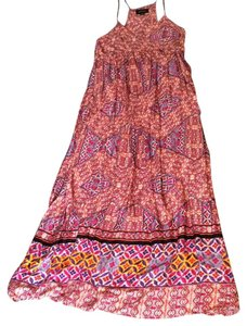 Multi Maxi Dress by MINKPINK Maxi Summer Boho