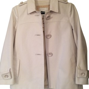 J.Crew Off white Jacket