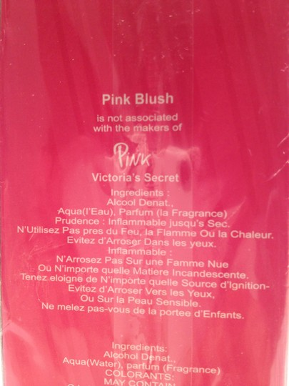 DIamond Collection Parfumers Pink Blush Eau de Parfum Vaporisateur Natural Spray (100ml/3.4 Fl.Oz) by Diamond Collection Parfumers - [ Roxanne Anjou Closet ]