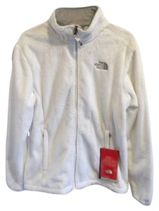 The North Face Pet And Smoke Free Fleece Jacket