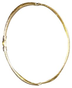 David Yurman David Yurman Classic 5mm Crossover Choker
