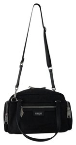 MZ Wallace Satchel in black