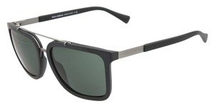 Dolce&Gabbana NEW Dolce & Gabbana Sunglasses DG4219 Black Wired Aviators
