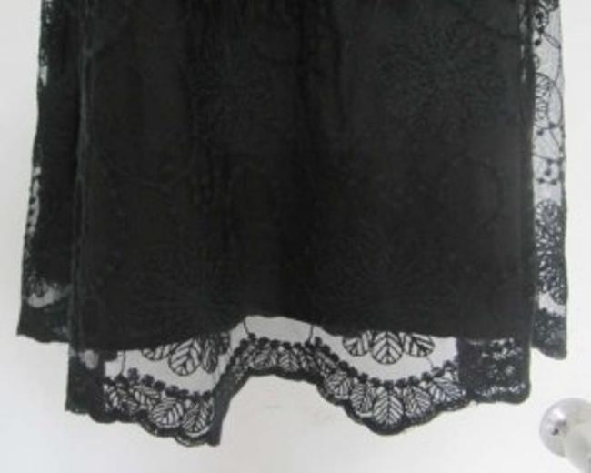 American Rag short dress Black on Tradesy