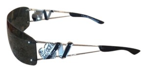 Christian Dior Limited Edition Swarovski Christian Dior Sunglasses