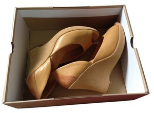 Kork-Ease Light yellow almost like natural colors Wedges