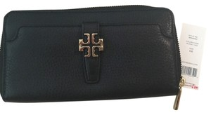 Tory Burch Tory Burch Black Wallet