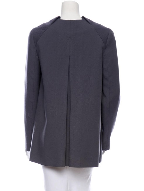 Chloé A-line Grey Jacket
