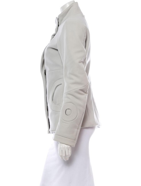 Prada Sport Light Grey Jacket