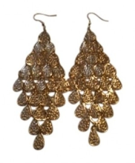 Preload https://item4.tradesy.com/images/body-central-goldtone-dangley-pierced-earrings-140253-0-0.jpg?width=440&height=440