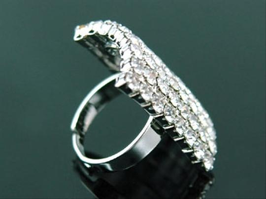 Other FashionableSwarovski Crystal Ring