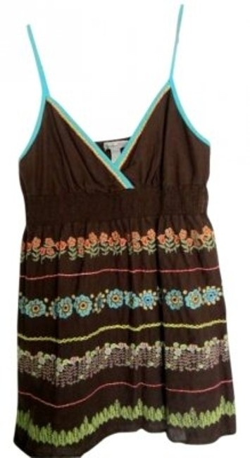 Preload https://item5.tradesy.com/images/american-rag-brown-cotton-tank-topcami-size-12-l-140264-0-0.jpg?width=400&height=650