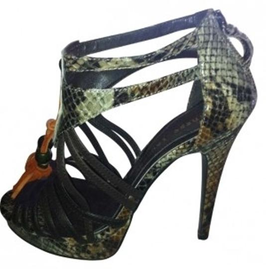 Preload https://item2.tradesy.com/images/chinese-laundry-snake-skin-4-inch-heel-with-suede-detailing-very-comfortable-pumps-size-us-7-140266-0-0.jpg?width=440&height=440