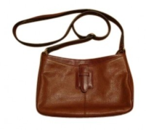 Leather & Co Cross Body Bag