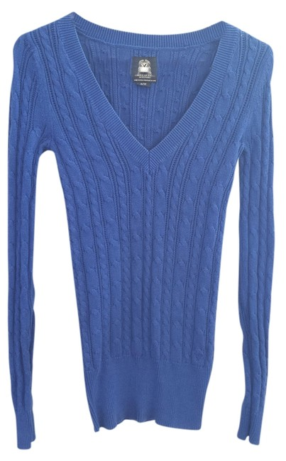 Preload https://img-static.tradesy.com/item/1402837/american-eagle-outfitters-knit-blue-sweater-0-0-650-650.jpg