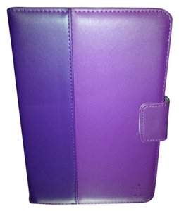 Belkin Belkin Classic Tab Carrying Case (Cover) for iPad mini - Purple Light