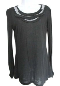 Jessica Simpson T Shirt Black