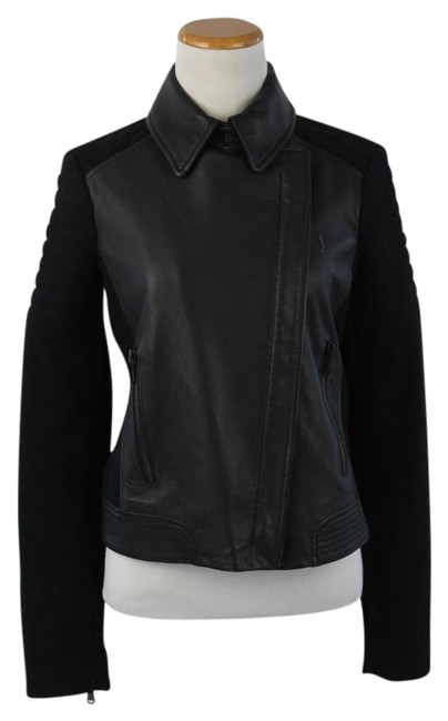 Preload https://img-static.tradesy.com/item/14031943/vince-black-contrast-leather-jacket-size-0-xs-0-3-650-650.jpg